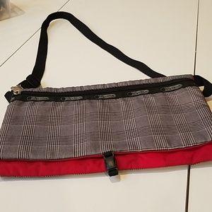 Bag includes change bag